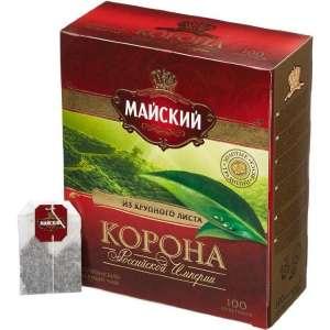 майский чай купить